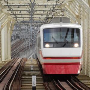 東武スカイツリーライン 200系 206F