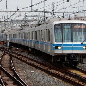 東西線 05系 123F