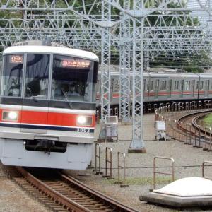 目黒線 3000系 3003F