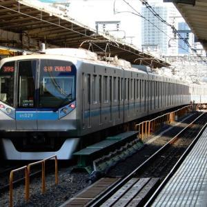 東西線 05系 129F