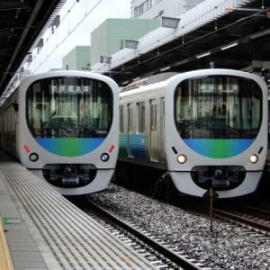 豊島線&池袋線 30000系 38111F&38107F