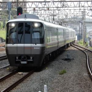 小田原線 30000形 30254F