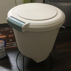 【日常】わが家でも生ごみ処理始めました:自治体の設置補助も!おすすめの節約術です