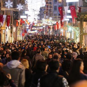 トルコ消費者物価指数が10.56%に!12月12日の政策会合で政策金利は11.5%まで利下げされると予想!