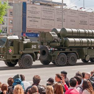 トルコがロシア製ミサイルを導入する問題でトランプ大統領は制裁に踏み切ることは無いと明言!