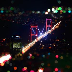 トルコの政策金利が4.25%下がりました!
