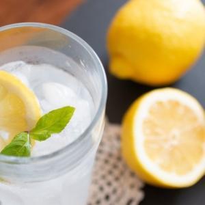 見た目で判断 洗剤ORレモン果汁