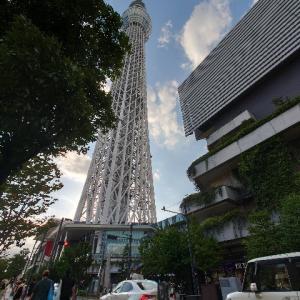 娘の東京一人暮らし 物件は良いが心配はつきない。