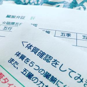 【薬膳スイーツ】心地よい暮らしのお供として(^ ^)