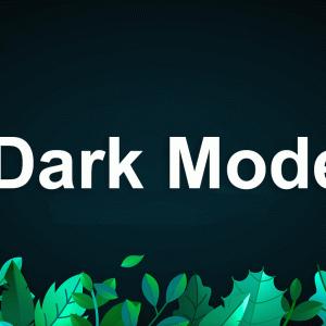 GitHubを一瞬でダークモードにできる拡張機能「GitHub Dark Theme」
