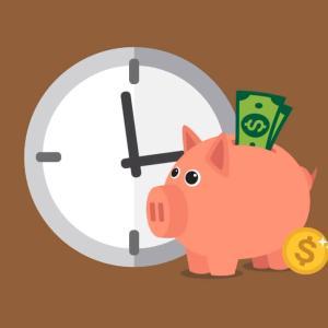 無駄な時間を節約する習慣。時間の使い方で人生決まる!