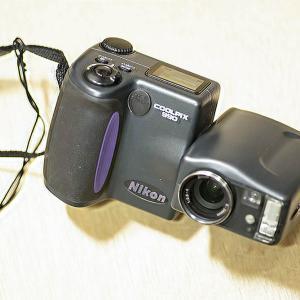 フィルムからデジタルへ 思い出のカメラ
