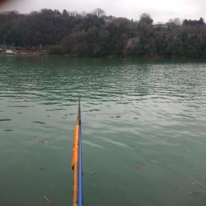 【へら鮒釣り】さっ、いきましょうか!
