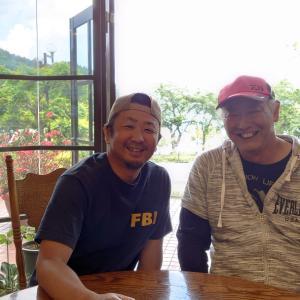 【コロナに負けるな】河口湖足和田ホテルのアングラー向けサービス開始