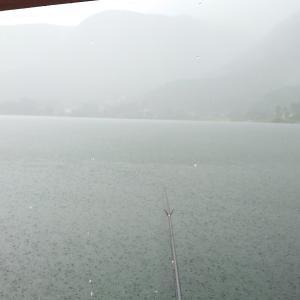 【河口湖へら鮒釣り】行きますか!