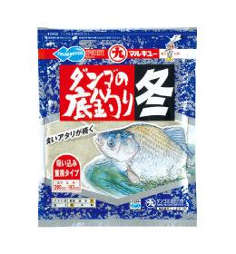 【へら鮒釣り】マルキュー社長