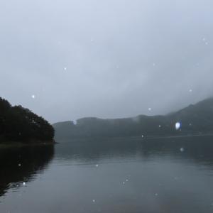【河口湖へら鮒釣り】令和2年9月12日の釣果