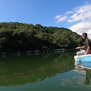 【へらぶな釣り】Thefishingに感動しました!TVerで見逃した方も