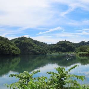 【相模湖へら鮒釣り】令和3年8月11日の釣果
