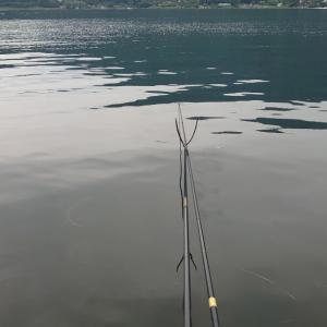 【へら鮒釣り】それじゃ、いきますか!