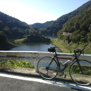 北摂里山サイクリング、名月峠から野間の大ケヤキへ
