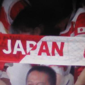 久しぶりに箕面練、のち、RWC日本代表Vsアイルランド戦!