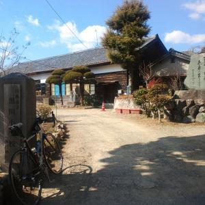 黒川公民館をNHK朝ドラで発見。