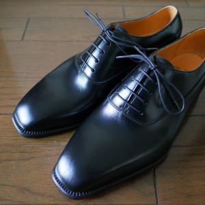 -MTO- The Asakusa Cobbler 仮履き靴完成