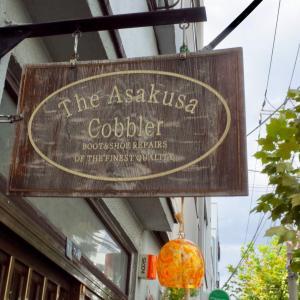 -MTO- The Asakusa Cobbler オリジナルシューズ 本番靴の仕様決定