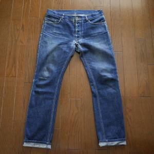 -ARCHIVE- Maison Martin Margiela ⑩ Denim Pants