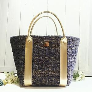 jewelry bag plus トートバッグ
