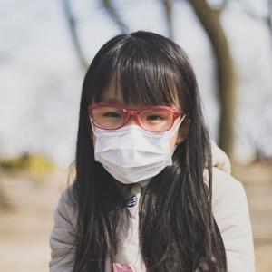 新型コロナウイルスにマスクは効果あり?意味ない?