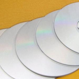 子供のDVD収納 100均のケースやファイルですっきり収納