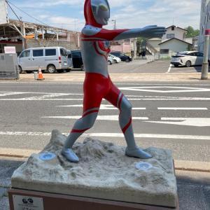 福島県須賀川市はM78光の町その2