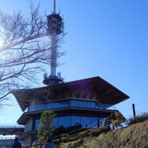 /^o^\ 日本平夢テラス 360度パノラマは富士山、清水港、南アルプス、御前崎、伊豆半島