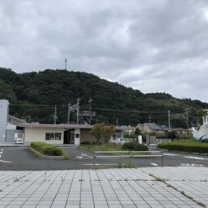 東海道五十三次 蒲原宿 江戸の宿場町の現代の建造物 /^o^\