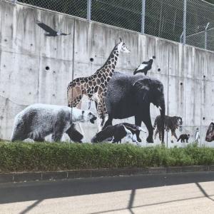 わたしは だれでしょう?…静岡市 日本平動物園