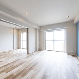 天井・壁クロスの張り替え相場|3LDK部屋別や6畳をリフォーム業者別で解説
