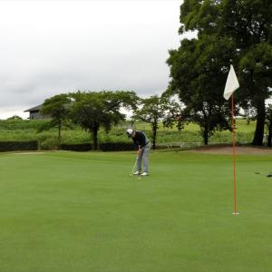 今週も、with コロナ 富貴ゴルフ倶楽部です。その2