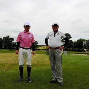今週も、またwith コロナ 富貴ゴルフ倶楽部です。