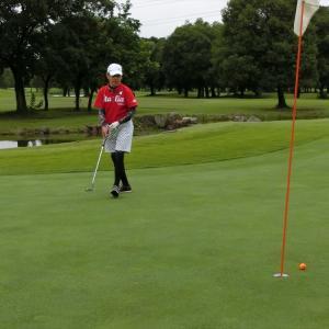 今週も、再びwith コロナ 富貴ゴルフ倶楽部です。その2