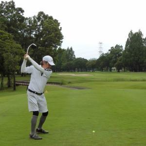 梅雨の時期のゴルフは、・・・富貴ゴルフ倶楽部です。その6