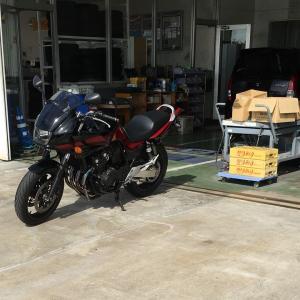 名古屋近郊のバイク車検を比較! 指定工場の最安はエザキ車検