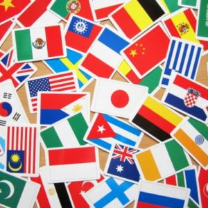 フラッシュカードで瞬時に!国旗や数字の一覧で子供の天才脳をつくる