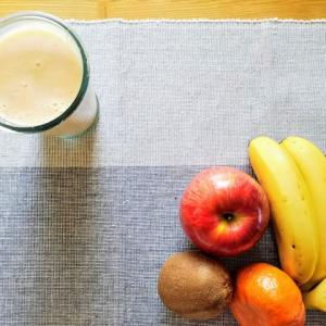 子どもも大好き!流行のバナナジュースはミキサーなしで作れる!