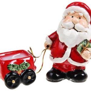 サンタクロースからのプレゼント!いつが正解?解決させましょう!