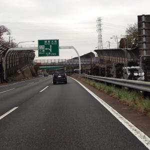 05/26(火)「外環道【大泉JCT-美女木JCT】(東京都・埼玉県)」放射線量マップ