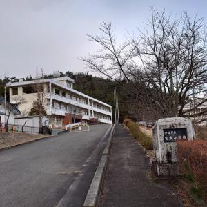 07/12(日)「伊達市立富成小学校(廃校)(伊達市)」放射線量マップ