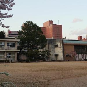 07/21(火)「福島市立福島第一小学校(福島市)」周辺 放射線量マップ