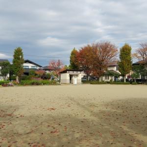 06/29(火)「砂子田公園(郡山市)」放射線量マップ